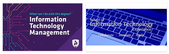 IT Management Degrees