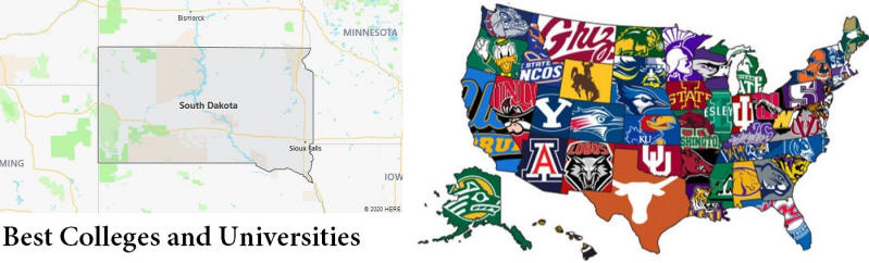 South Dakota Best Colleges and Universities